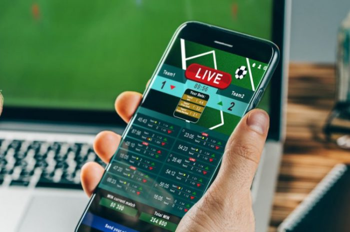 Live Betting Online