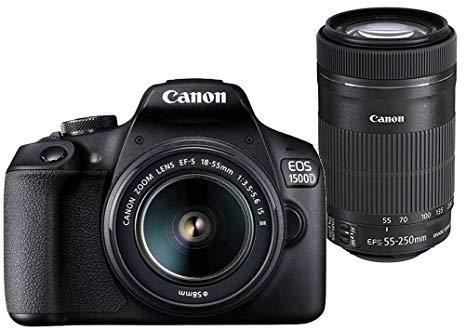 canon eos 1500d best dslr camera under 50000