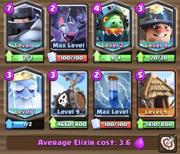 Best Clash Royale decks which can win tournaments for you