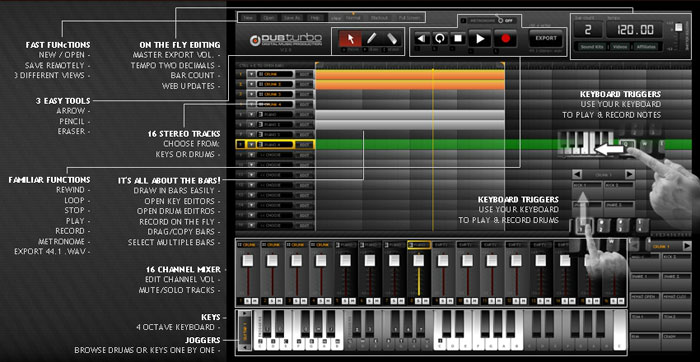 Best Beat Making Software for PC