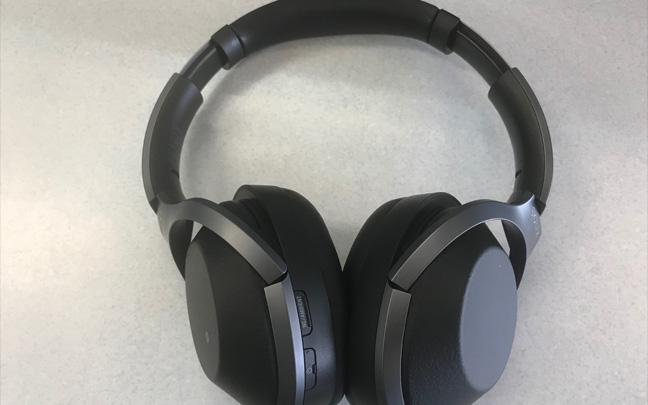 Sony WH-1000MX2 For High Bass Headfones