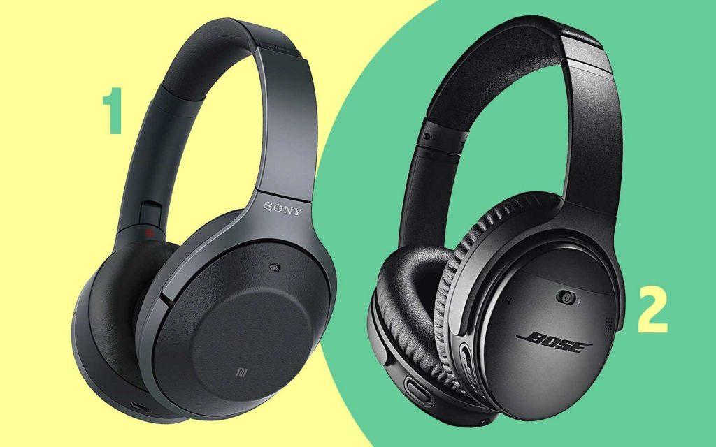 good noise cancelling headphones