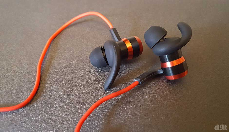 ibfree sports headfones