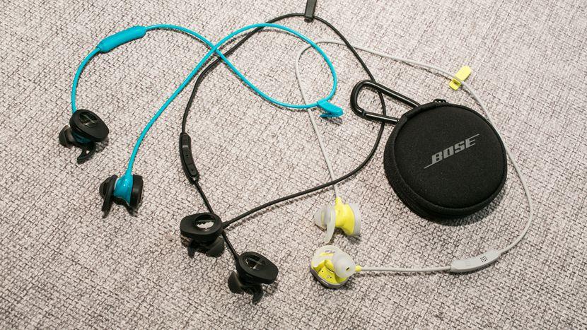 top perfomer headfone is bose-soundsport-wireless