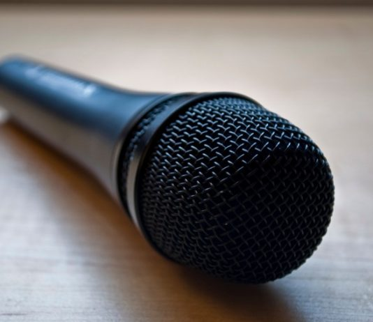 Best Podcast Microphone and voice recorder