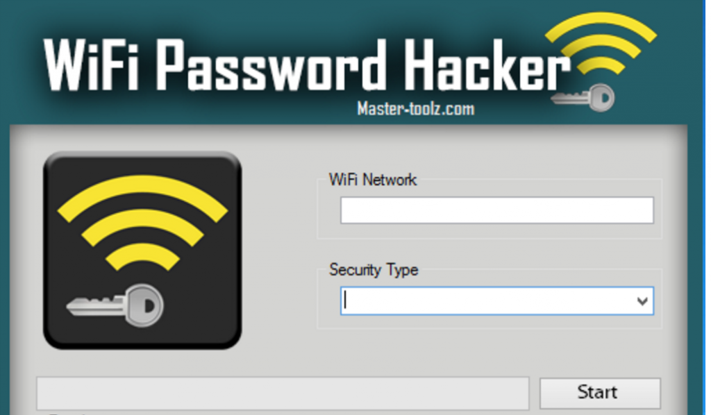 Hack WI-FI Password Easily