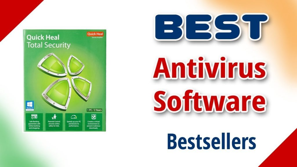 10 Best Antivirus For Laptop And PC | List Of Trusted Antivirus