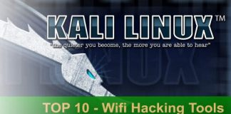 best wifi hacking apps
