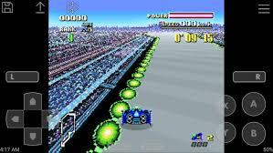 john snes emulator games