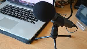 samson q2u best podcast microphone