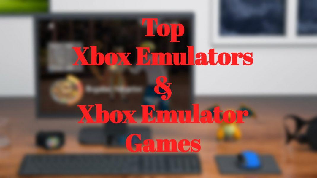 which is best xbox emulator