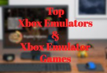 which is best xbox emulator
