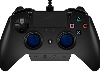 best ps4 controller