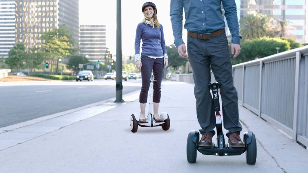 segway boards for kids