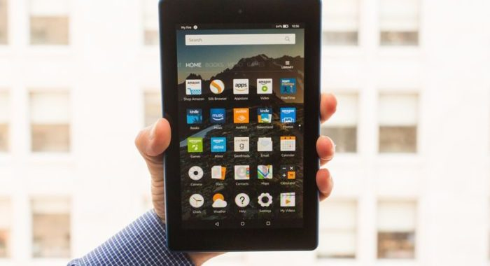 the best tablets under 100$