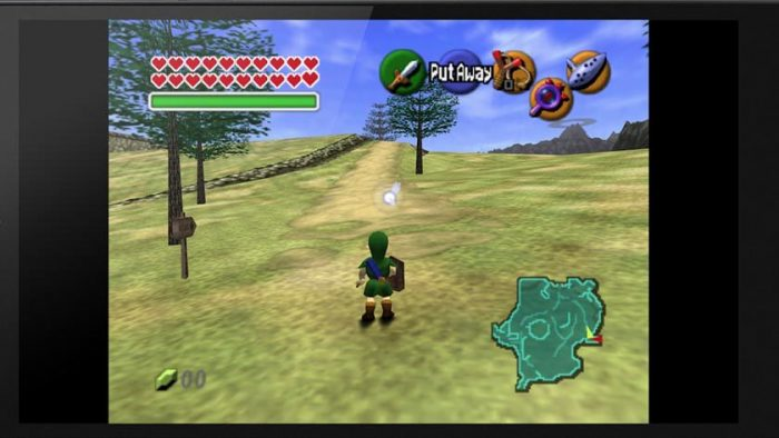 N64 emulators for your Android