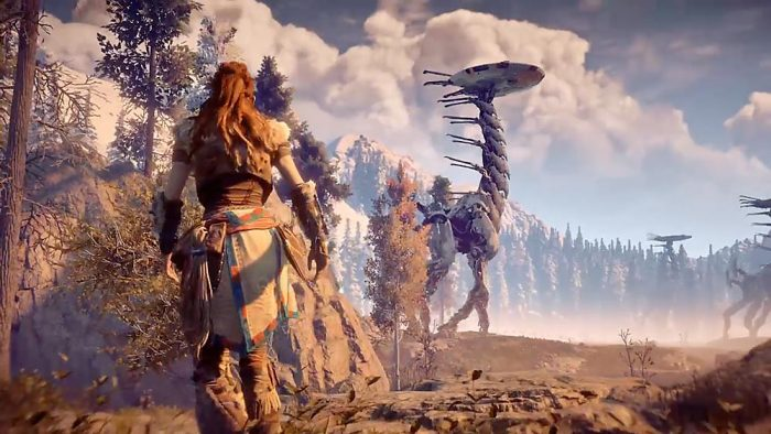 best ps4 Exclusives games.