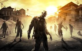 Open World Popular zombie games ps4.