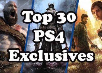 popular ps4 games 2020