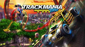 Track Mania: Turbo