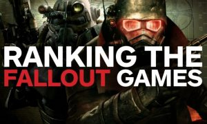 best fallout games