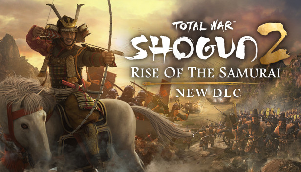 Shogun 2 – 2011- Total War game