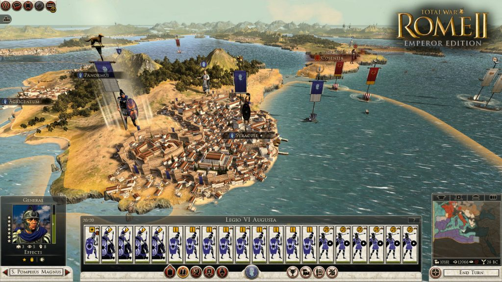 Total War – Emperor Edition – 2013