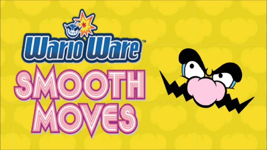 WarioWare: smooth movies