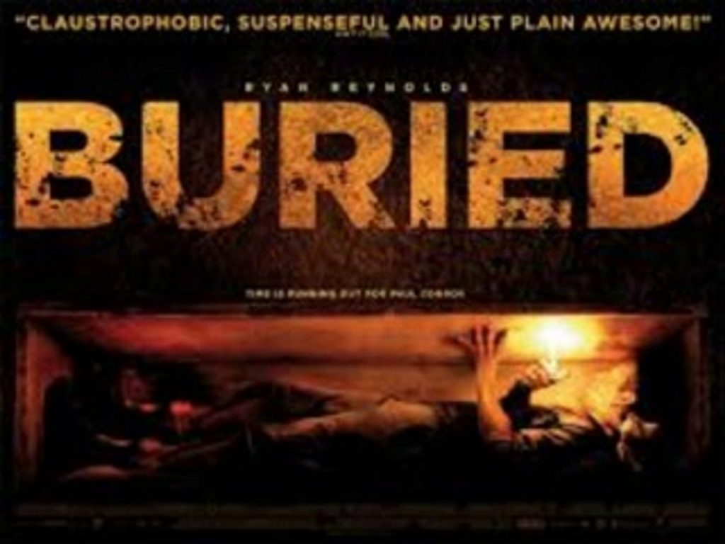 Burried (2010)
