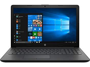 HP 15 Core i5 8th Gen – 15q-ds0010TU