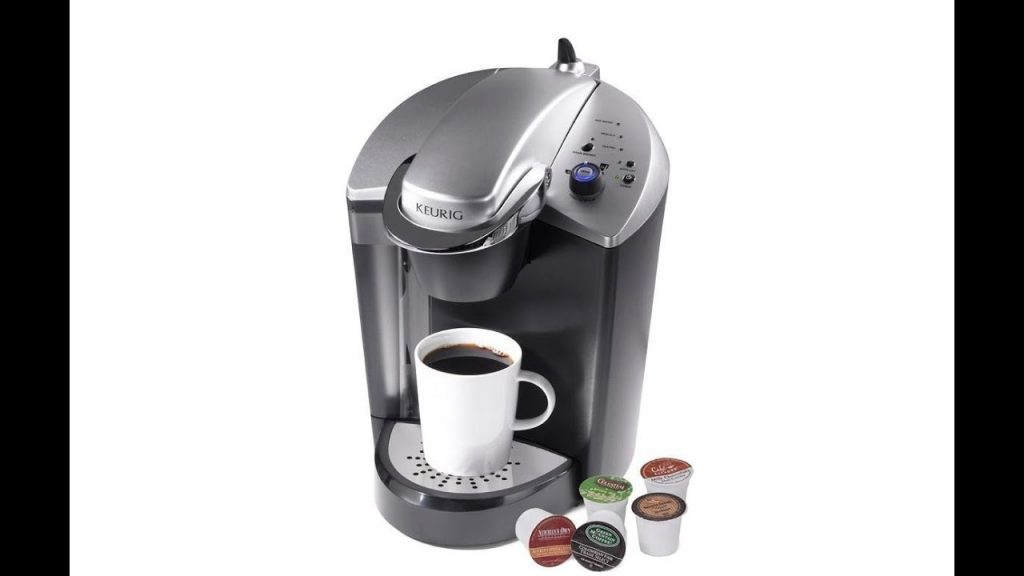 Keurig OfficePRO K145 Brewing System