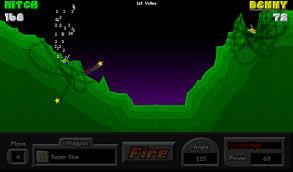 Browser base games
