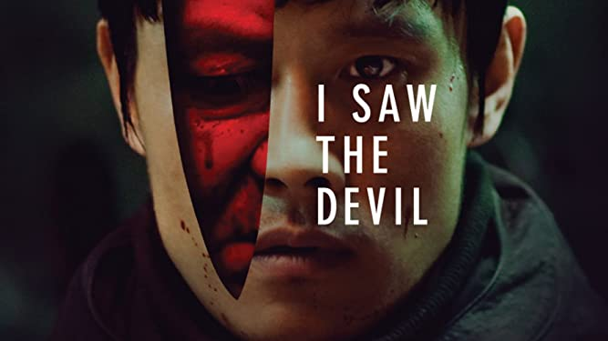 Saw the Devil (2011)
