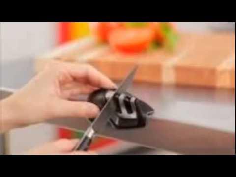 top knife sharpner
