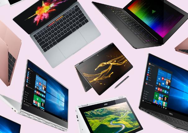Best Laptop Manufacturers