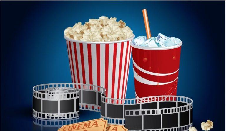 Coke and Popcorn Alternative