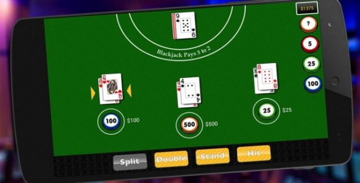 The five best casino games for Android