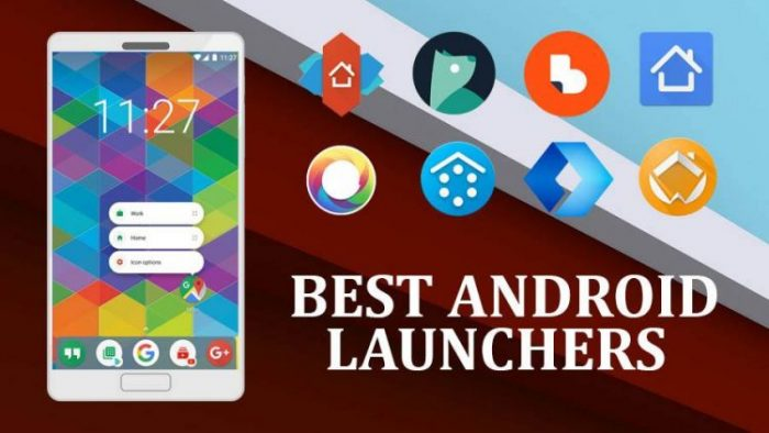 Best Launcher App helps to android phone