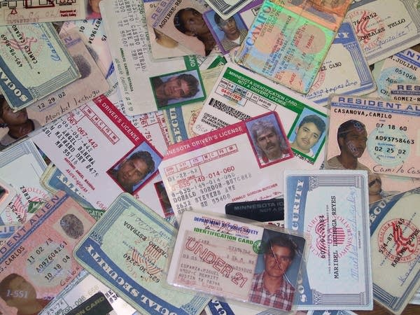 Fake Id Materials to Look Out For When Selecting an Online Provider