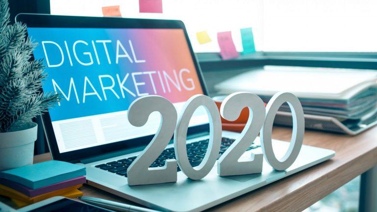 How technology has influenced Digital marketing
