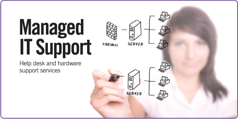 Hiring Managed IT Support Dallas Experts