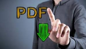 PDFBear's Excel to PDF: The Best Thing for You Right Now