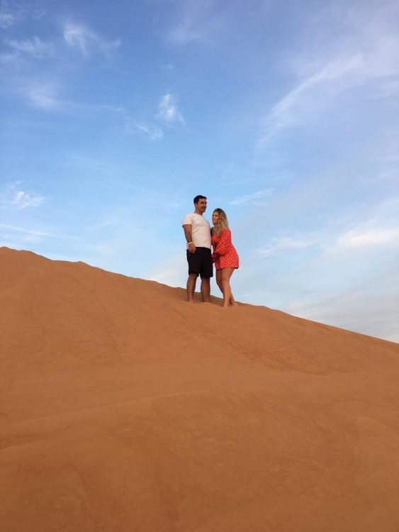 Exciting stuff to look for in dubai desert safari