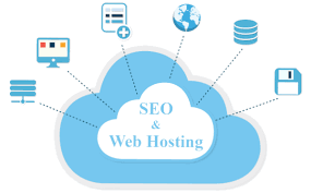 Server Hosting Boost Your Site's SEO