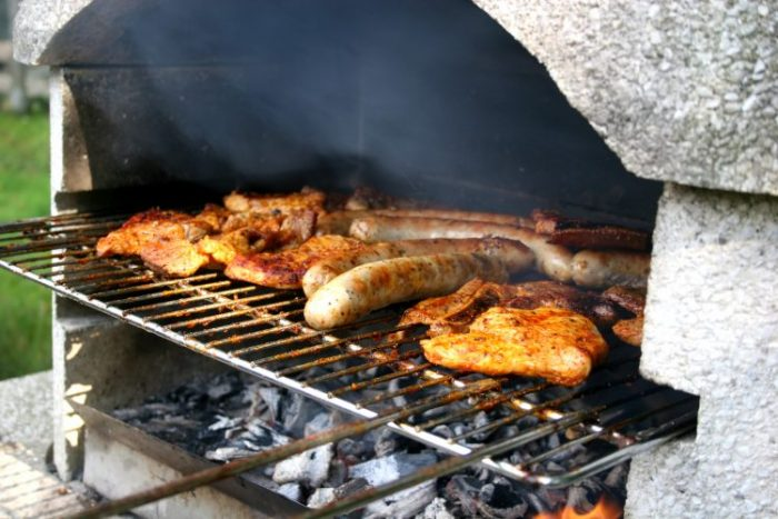 Tips to Use Grill for BBQ Safely