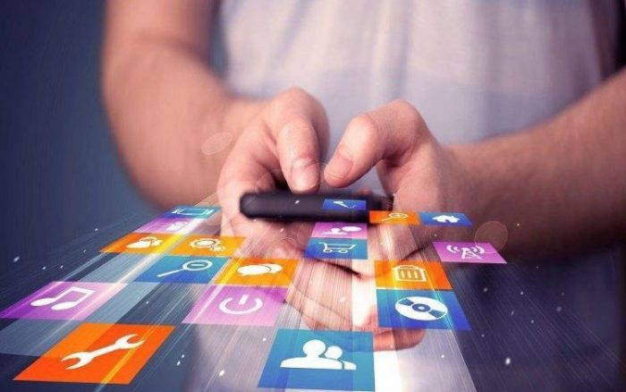 Mobile app development Dubai Will Bring a Digital Change to Your Sales