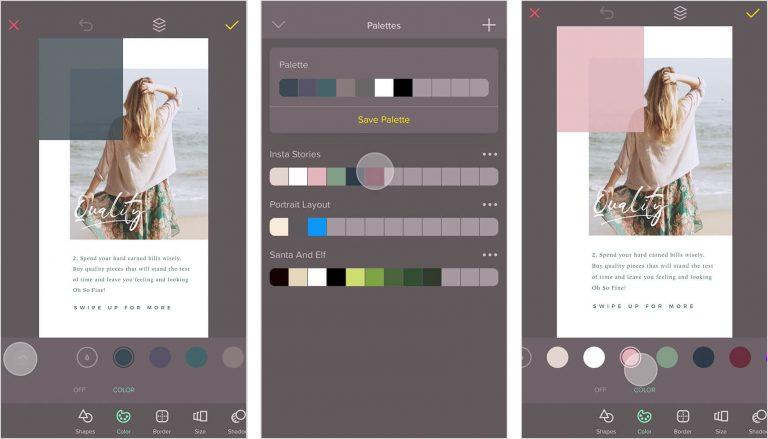 Tips to Create Attractive Instagram Stories