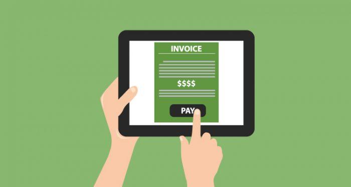 Invoicing Process