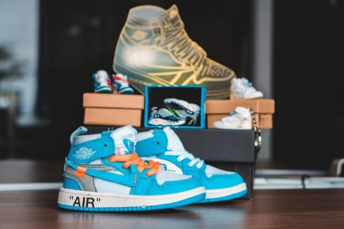 Using Sneakers Proxies