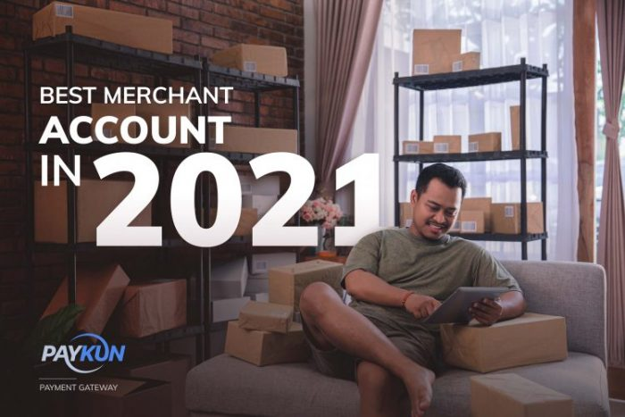 Best merchant services for small business 2021